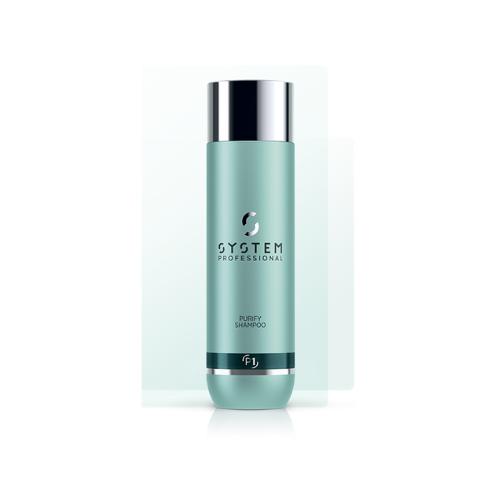 Shampoo Purificante da System Professional 250 ml 54,00 euros