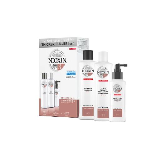 KIT NIOXIN 3 – 150/150/50 ml 25,00 euros