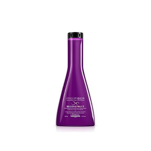 L'Oréal Pro Fiber Reconstruct Shampoo 250ml 17,00 euros